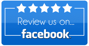 Write Us a Review on Facebook!