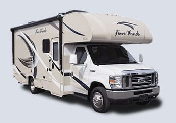 RV Rentals in Indiana